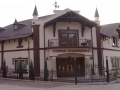 Orasul Cricova - Restaurantul Curtea Domneasca